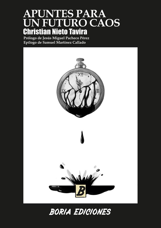 Apuntes para un futuro caos - Boria Ediciones